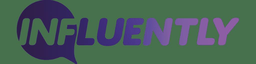 Logo Influently
